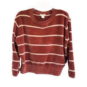 Luv Lane Chenille Sweater